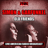 Old Friends (Live) de Simon & Garfunkel