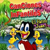 El Patito Juan by Canciones Infantiles, Canciones Infantiles De Niños, Voces Infantiles