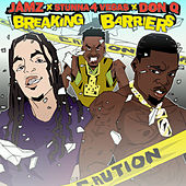 Breaking Barriers (feat. Stunna 4 Vegas, Don Q) by Jamz