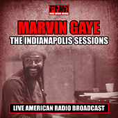 The Indianapolis Sessions (Live) de Marvin Gaye