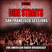 San Francisco Sessions (Live) de Dire Straits