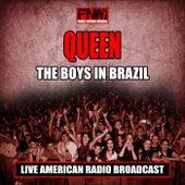 The Boys in Brazil (Live) von Queen