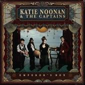 Emperor's Box de Katie Noonan