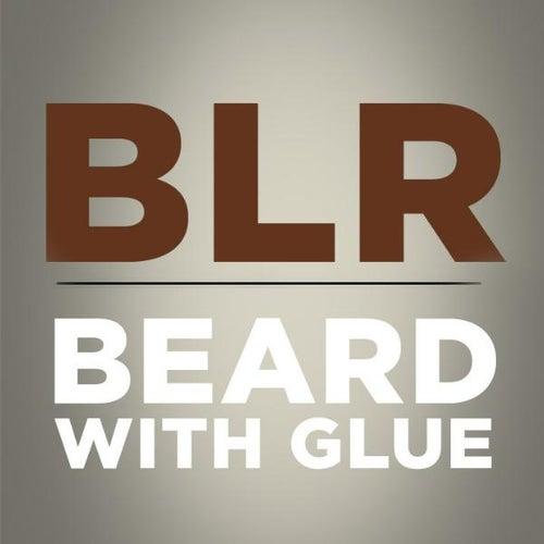 Beard With Glue - Single by Bad Lip Reading