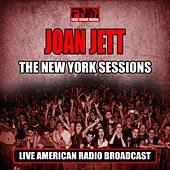 The New York Sessions (Live) de Joan Jett & The Blackhearts