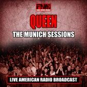 The Munich Sessions (Live) von Queen
