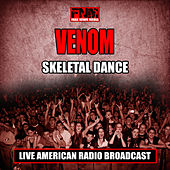 Skeletal Dance (Live) de Venom