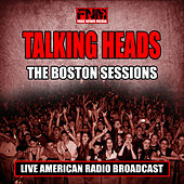The Boston Sessions (Live) von Talking Heads