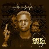 One In Africa (Arigbata Enterkraner) de Abimbola