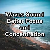 Waves Sound Better Focus and Concentration by Ocean Waves (1)