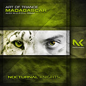 Madagascar (Alex M.O.R.P.H. Remix) von Art of Trance