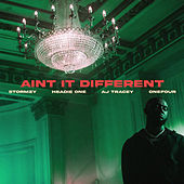 Ain't It Different von Headie One