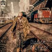 Crime van Babak Moradi
