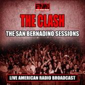 The San Bernadino Sessions (Live) von The Clash
