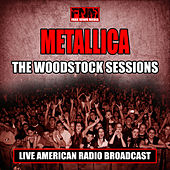 The Woodstock Sessions (Live) de Metallica
