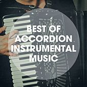 Best of accordion instrumental music de 101 Strings Orchestra