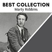 Best Collection Marty Robbins di Marty Robbins