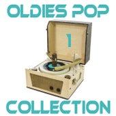 Oldies Pop Collection by Baby Washington, Carol Hughes, Chuck Jackson, El Chicano, Gene Chandler, Jerry Jackson, Jimmy Hughes, Major Lance, Margie Singleton