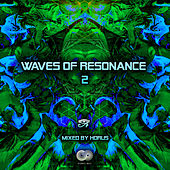Waves Of Resonance, Vol.2 (Mixed By Horus) von Various Artists