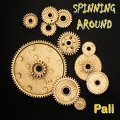 Spinning Around de El Pali