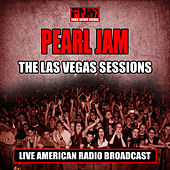 The Las Vegas Sessions (Live) de Pearl Jam