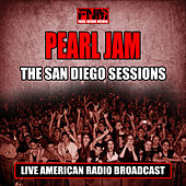 The San Diego Sessions (Live) de Pearl Jam