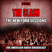 The New York Sessions (Live) de The Clash