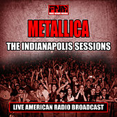 The Indianapolis Sessions (Live) de Metallica