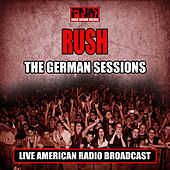The German Sessions (Live) by Rush
