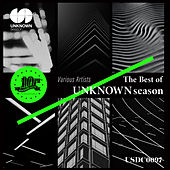 The Best of UNKNOWN season by Various Artists