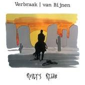 Rusty's Riddle by Verbraak-Van Bijnen
