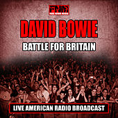 Battle For Britain (Live) de David Bowie