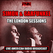 The London Sessions (Live) by Simon & Garfunkel