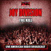 The Kill (Live) de Joy Division