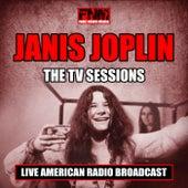 The TV Sessions (Live) de Janis Joplin