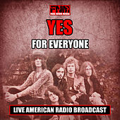 For Everyone (Live) von Yes