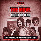 Night of Fear (Live) by The Move