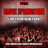 Live From New York (Live) di Bruce Springsteen