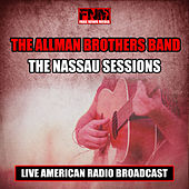 The Nassau Sessions (Live) de The Allman Brothers Band