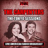 The Tokyo Sessions (Live) de Carpenters