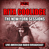 The New York Sessions (Live) by Rita Coolidge