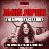The Newport Sessions (Live) de Janis Joplin