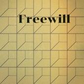 Freewill de Roy Brown, the Elegants, Lee Emerson, Eden Kane, Sam the Sham