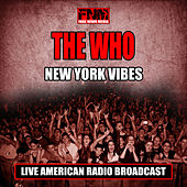 New York Vibes (Live) de The Who