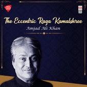 The Eccentric Raga Kamalshree de Amjad Ali Khan