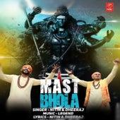 Mast Bhola de Nitin Dogra
