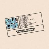 Foreign Affairs (Instrumentals) de SoulChef