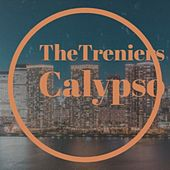 Thetreniers Calypso by Ernest Dale Tubb, The Treniers, Glenda Collins, The Tremeloes, The Remo Four, Warren Smith, Sam the Sham