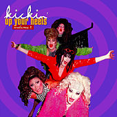 Kickin' Up Your Heels, Vol. 2 by Various Artists