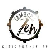 Citizenship EP de Tambora Zen